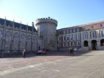 Det Garda museet - Dublin Fotografering för Bildbyråer