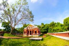 Det härligt av Sala Phra Wihan Daeng arkivbild