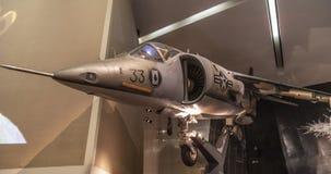 Det imperialistiska krigmuseet fotografering för bildbyråer