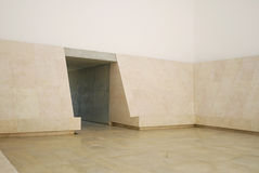 det israel museet ser avstånd Royaltyfria Bilder