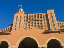 Det Jw Marriott Orlando hotellet Arkivbilder
