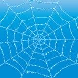 Det kan vara nödvändigt för kapacitet av designarbete Cobweb royaltyfri illustrationer