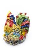 Det kinesiska djur undertecknar Arkivbilder