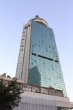 Det minnandajiudian hotellet Royaltyfri Foto