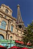 Det Paris hotellet i Las Vegas, NV på Maj 20, 2013 Arkivfoton