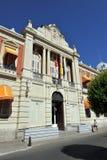 Det provinsiella rådet av Ciudad Real, Spanien royaltyfri bild