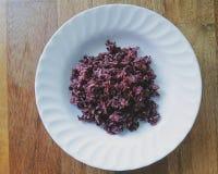 Det riceberry Royaltyfri Bild