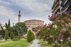 Det Rotunda Arkivbild