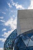 Det SalvadorDalà museet St Petersburg, Florida, Förenta staterna Fotografering för Bildbyråer
