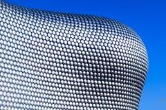 Det Selfridges lagret Birmingham Arkivbilder