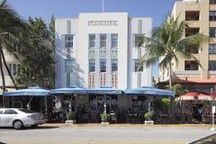 Det stolt hotellhavdrevet Arkivfoto