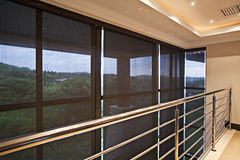 Det stora Windows Royaltyfria Bilder