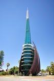 Det svanKlockor tornet, Perth Australien Royaltyfri Bild