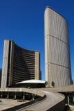Toronto stadshus Arkivbild