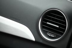 Air vent Royalty Free Stock Image