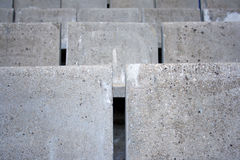 Detail of an amphitheatre located at Lisbon Stock Photo