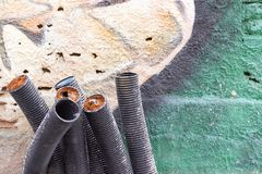 ApparentPipes stock photography