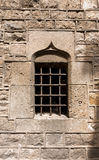 Detail of Barcelona Cathedral - Spain Royalty Free Stock Photo