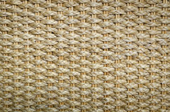 Detail of basketwork/Basketwork texture Stock Photos