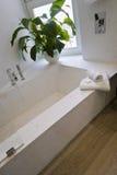 Detail of bathtub Stock Photos