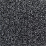 Detail of black synthetic plastics texture Royalty Free Stock Photos