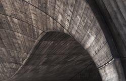 Detail of a bridge Royalty Free Stock Photo