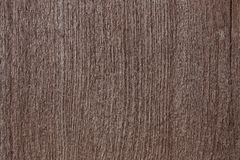 Old wood background. Detail of brown old wood background Royalty Free Stock Images