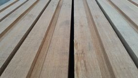 Detail brown wood for background Royalty Free Stock Photo