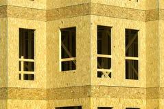 Detail of building  Stock Photos