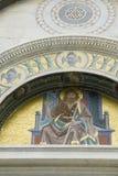 Detail Camposanto Stock Photo