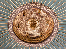 Haghia Sophia Roof Stock Images