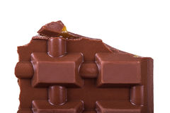 Detail of Chocolate Stock Images