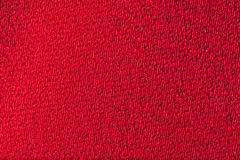 Detail cloth texture. Royalty Free Stock Images