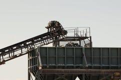 Conveyor belt Stock Photography