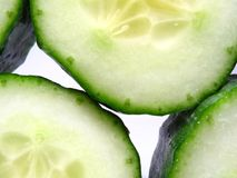 Free Detail Cucumber Royalty Free Stock Photo - 4014255