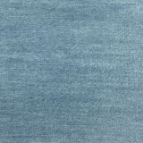 Detail of denim jean texture and seamless. Royalty Free Stock Images