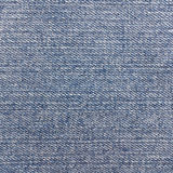 Detail of denim jean texture. Stock Images