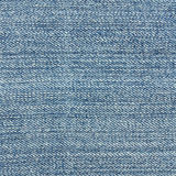 Detail of denim jean texture. Royalty Free Stock Image