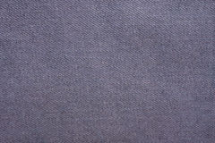 Detail of denim jean texture and seamless background Royalty Free Stock Image