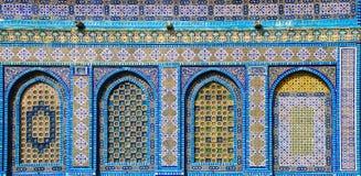Detail der Dekorationen lizenzfreie stockfotografie