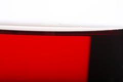 Detail der roten Rebe Lizenzfreie Stockbilder