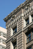 Detail des Gebäudes #10 Lizenzfreies Stockbild