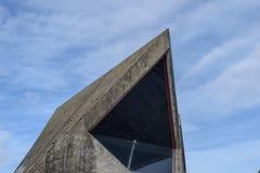 Detail des Gebäudes Lizenzfreie Stockfotos