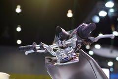 Detail des Rollers Lizenzfreie Stockfotografie