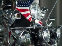 Detail des Rollers mit Lots von Lizenzfreies Stockbild