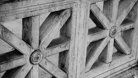 Detail des verzierten Marmors lizenzfreies stockfoto
