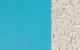 Wanddetail Lizenzfreies Stockbild