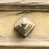 Detail door Royalty Free Stock Photography