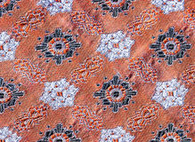 Detail of fabric. Stock Images
