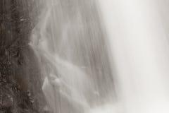 Detail, Fish Hawk Falls Stock Photography